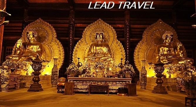 các địa danh du lịch ở Ninh Bình