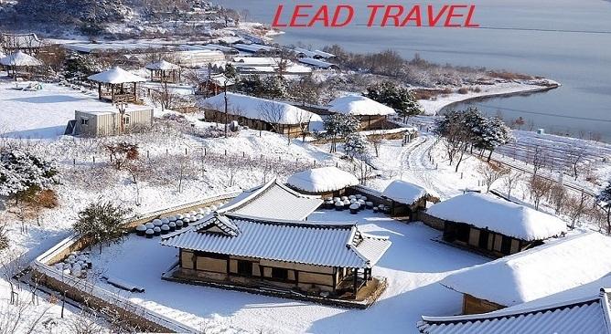 Đi Hàn Quốc tháng nào đẹp