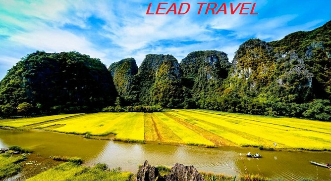 địa danh du lịch Ninh Bình