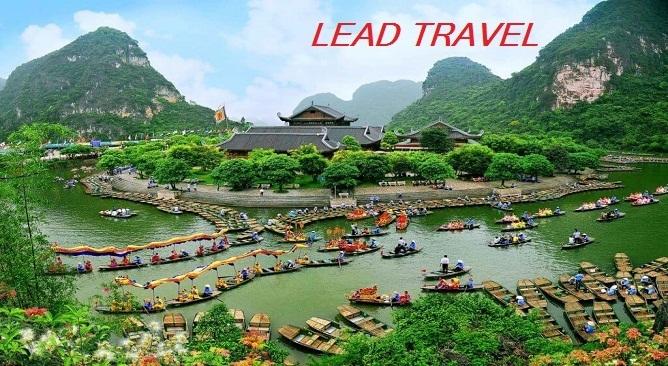 địa danh du lịch ở Ninh Bình