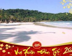 Du lịch Phú Quốc tết