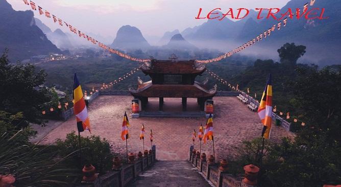 tour du lịch Yên Tử
