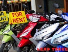 địa chỉ thuê xe máy ở hạ long uy tín