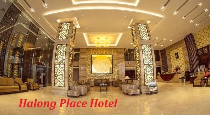 khách sạn ở khi tham quan vịnh hạ long