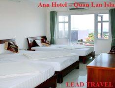 khách sạn quan lạn vân đồn