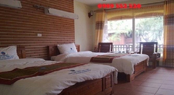 khách sạn hải vân xanh