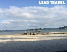 kinh nghiệm du lịch bãi dài vân đồn