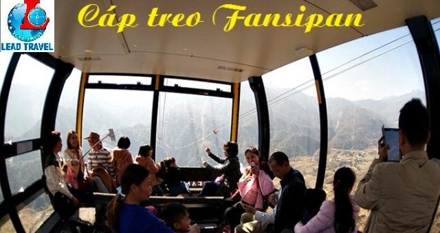 Tour-Du-Lich-Cap-Treo-Fansipan-sapa-3-ngay-2-dem-bang-o-to