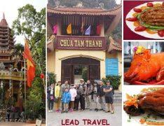 Tour du lịch Lạng Sơn 2 ngày 1 đêm
