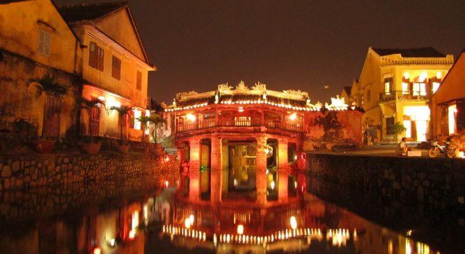 Tour du lịch Đà Nẵng- Hội An-Bà Nà 4 ngày 3 đêm giá rẻ