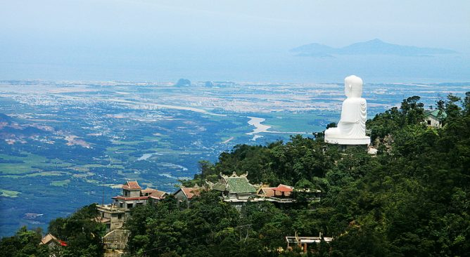 Tour du lịch Đà Nẵng - Hội An-Bà Nà 4 ngày 3 đêm giá rẻ