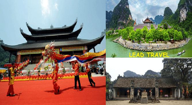 Kinh nghiệm du lịch Ninh Bình 3 ngày 2 đêm