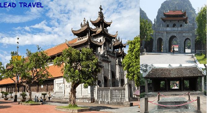 Tour Ninh Bình 3 ngày 2 đêm