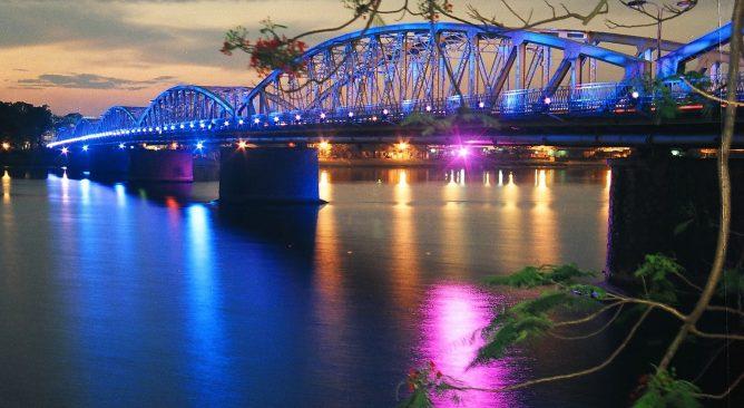 Tour du lịch Đà Nẵng- Hội An-Bà Nà- Huế 4 ngày 3 đêm khuyến mãi