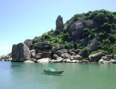 Tour Du Lịch Nha Trang 4 Ngày 3 Đêm bằng máy bay Siêu Khuyến Mại