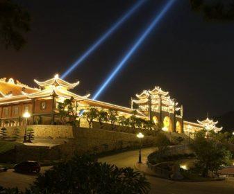 Tour Du Lịch Chùa Ba Vàng-Chùa Yên Tử 1 ngày Giá Rẻ