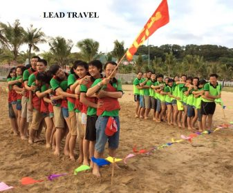 Tour Du Lịch Team Building Sầm Sơn 2 Ngày 1 Đêm: Hấp dẫn-Độc Đáo
