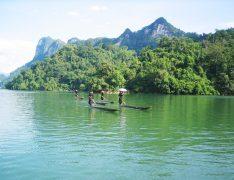 Tour Du Lịch Hồ Ba Bể-Thác Bản Giốc 3 Ngày 2 Đêm ghép đoàn Giá rẻ