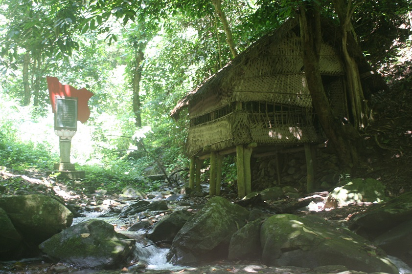 Tour Du Lịch Thác Bản Giốc-Hang Pác Bó-Động Ngườm Ngao 3 ngày 2 đêm