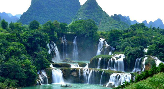 Tour Du Lịch Cao Bằng-Bắc Kạn 3 ngày 2 đêm trọn gói giá rẻ