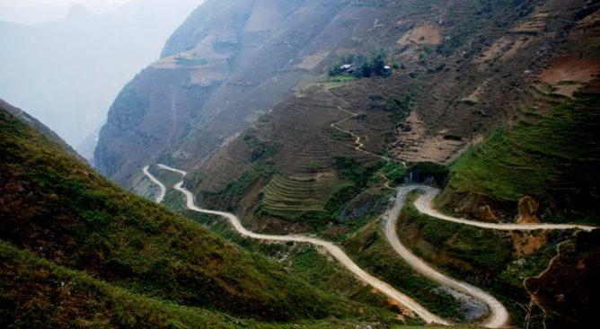Tour Du Lịch Hà Giang 2 Ngày 1 Đêm Giá rẻ