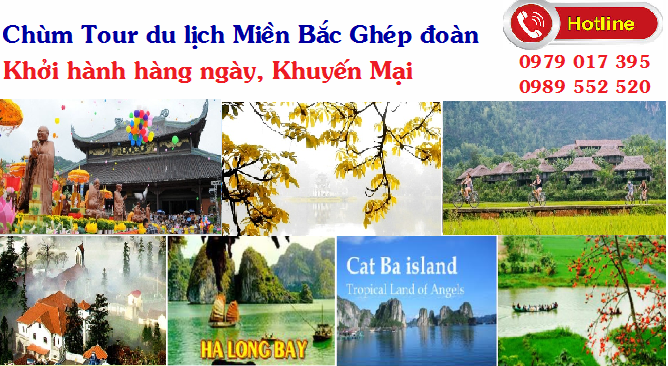Chùm Tour du lịch sapa từ TPHCM giá rẻ