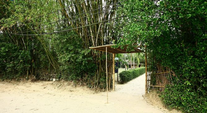 Tour Du Lịch Cửa Lò 4 Ngày 3 Đêm Giá Rẻ: Hà Nội – Cửa Lò – Quê Bác – Bãi Lữ Resort