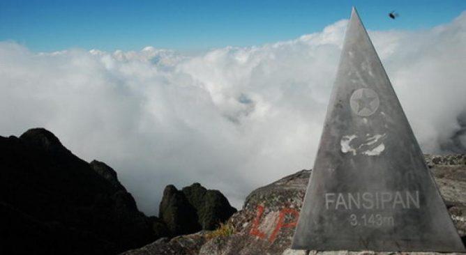 Tour Leo Núi Fansipan Sapa 3 ngày 4 đêm