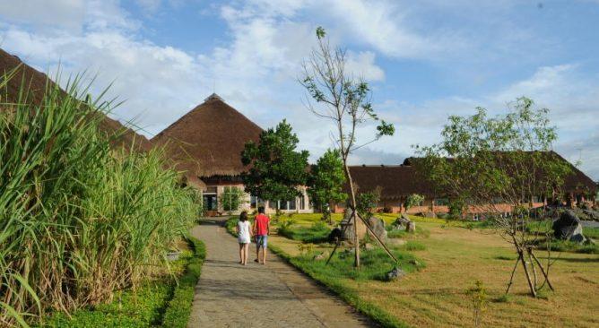 Tour Du Lịch Cúc Phương Resort 2 Ngày 1 Đêm Khuyến Mại
