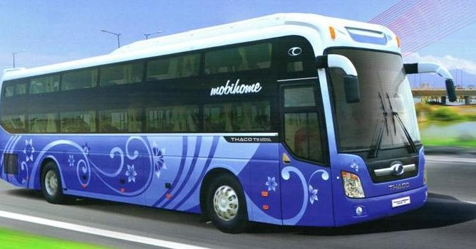 Đặt Vé Xe Queen đi Sapa Giá rẻ nhất–Hãng xe Queen Cafe Open Bus Sapa