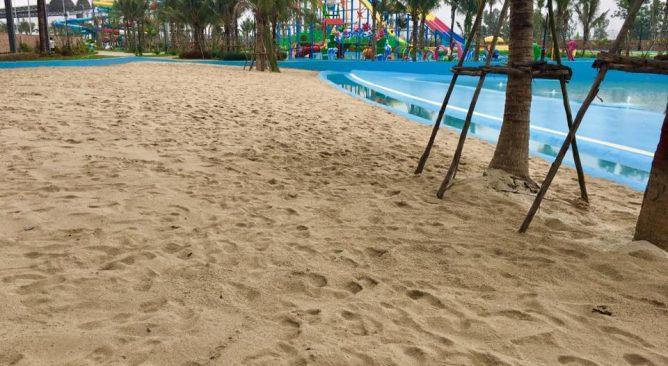 Tour Free & Easy Tuần Châu Ecopark Hà Nội-La Paz Water Park Hà Nội Hotel 2 ngày 1 đêm