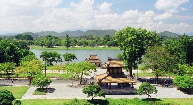 Tour Du Lịch Huế 3 Ngày 2 Đêm từ Hà Nội Giá rẻ
