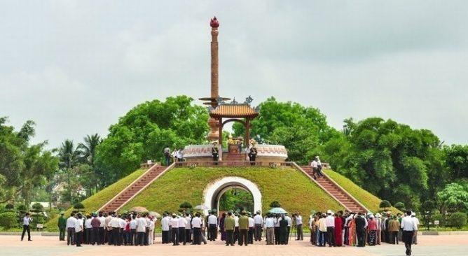 Tour Du Lịch Quảng Trị Lao Bảo 4 Ngày 3 Đêm Giá rẻ