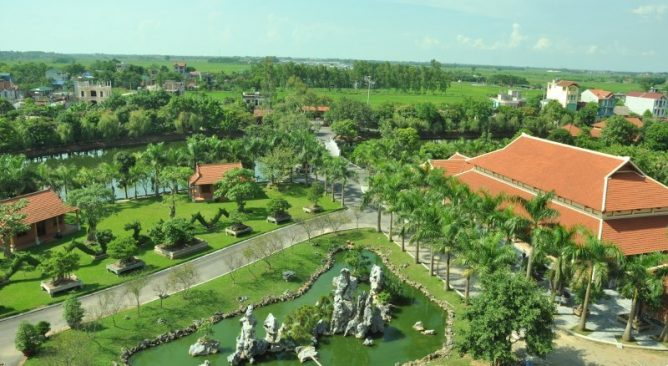Tour Du Lịch Hoàng Long Resort 1 Ngày Giá rẻ