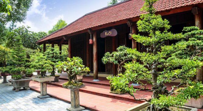 Tour Du Lịch Hoàng Long Resort 2 Ngày 1 Đêm Giá rẻ