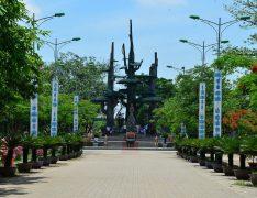Tour Du Lịch Huế Phong Nha bằng tàu hỏa 3 Ngày 4 Đêm từ Hà Nội Ghép đoàn