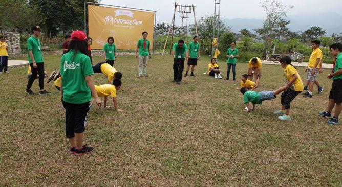 Tour Du Lịch An Lạc Resort Hòa Bình 1 Ngày Team Building
