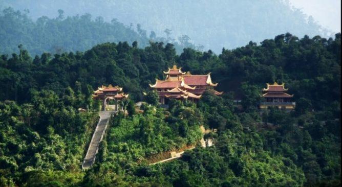 Tour Du Lịch TPHCM-Hà Nội-Hạ Long-Tuần Châu-Yên Tử 5 Ngày 4 Đêm