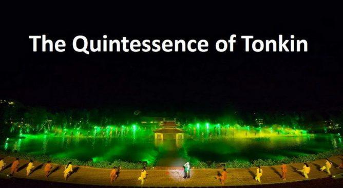 Tour Xem The Quintessence of Tonkin Múa Rối Nước Thực Cảnh