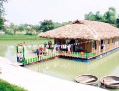 Quảng Tây Resort Sơn Tây