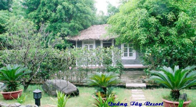 Quảng Tây Resort Giá Rẻ