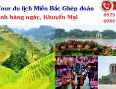 Tour Đà Nẵng Sapa Khuyến Mại