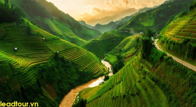 Tour du lịch Hà Nội khởi hành từ TP HCM Giá rẻ