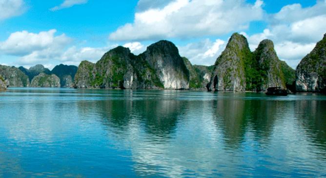 Tour du lịch Hà Nội khởi hành từ TP HCM Khuyến Mại