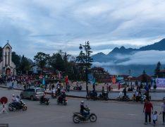 Tour TPHCM Hà Nội Sapa 4 ngày 3 đêm Giá rẻ-3