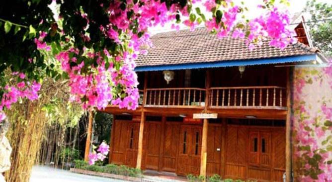 Thanh Lâm Resort Giá rẻ