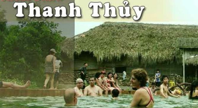 Thanh Thủy Phú Thọ