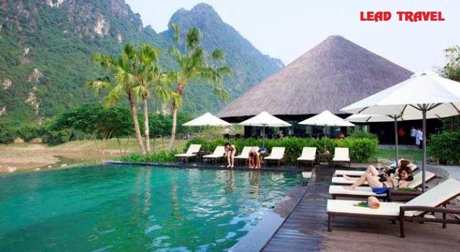 Tour Serena Resort 1 ngày giá rẻ