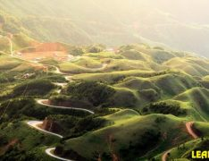 du lịch Mẫu Sơn