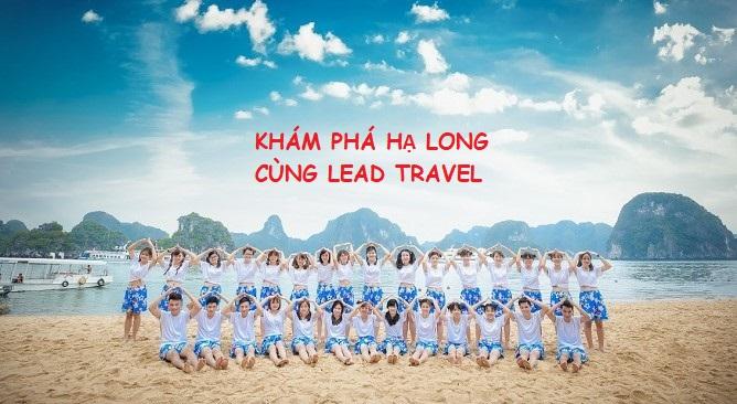 đi Du lịch Vịnh Hạ Long du lịch